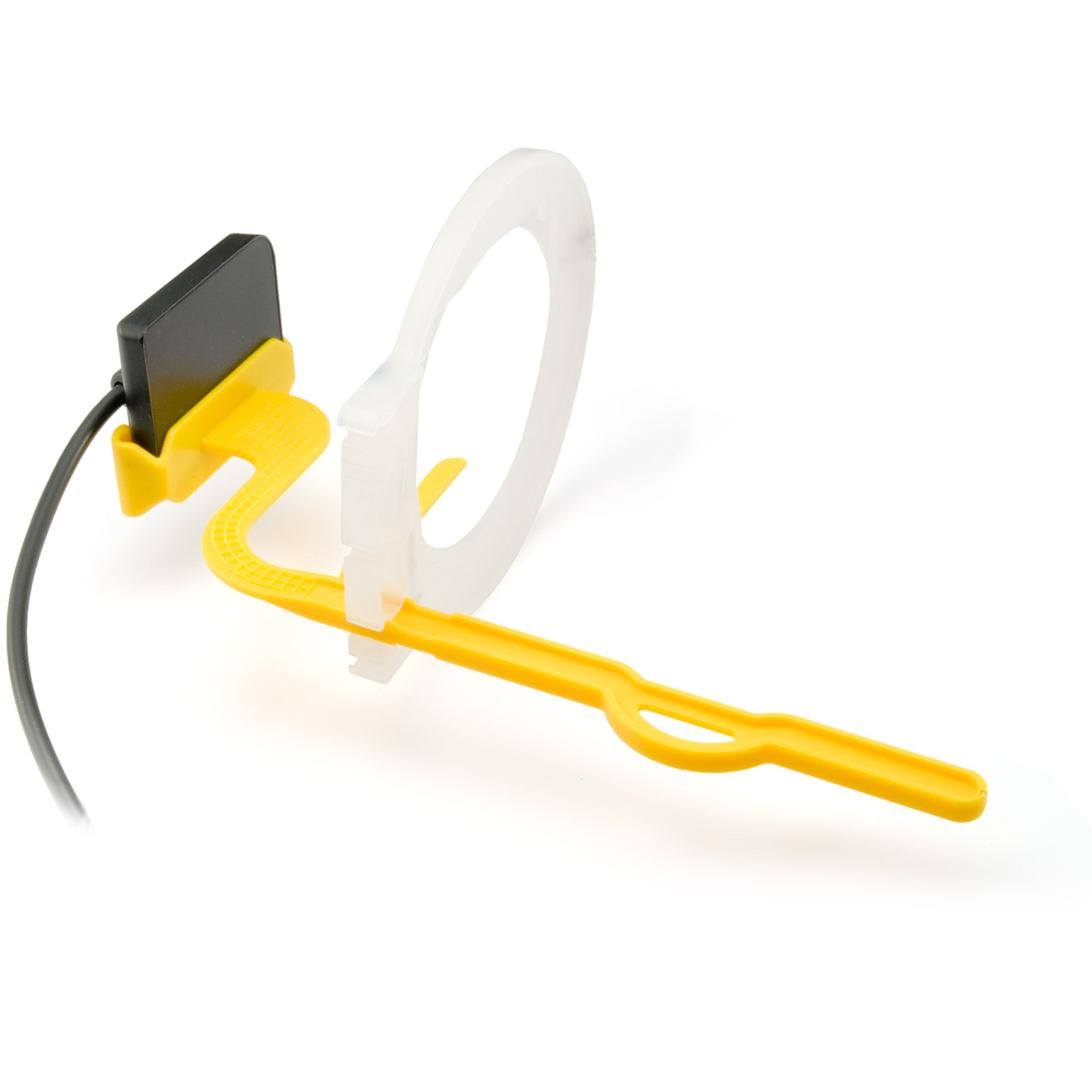 Yellow Posterior and horizontal bitewing Kit